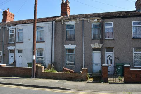 2 bedroom terraced house for sale - Willingham Street, Grimsby, DN32