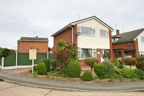 3 bedroom detached house for sale - Sceptre Close, Tollesbury, MALDON, Essex