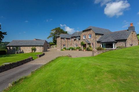 4 bedroom detached house for sale - Bratton Fleming, Barnstaple, Devon, EX31