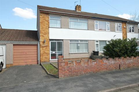 3 bedroom semi-detached house for sale - Grange Drive, Downend, Bristol