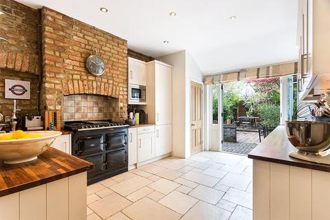 3 bedroom terraced house for sale - Kingscote Road, London, W4