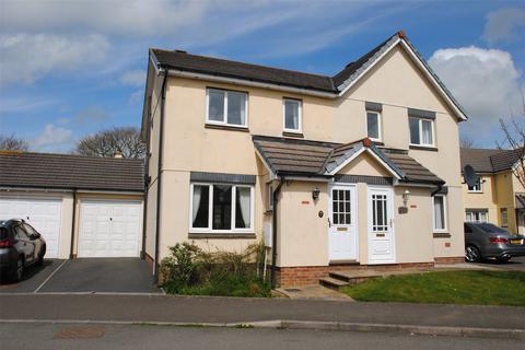 3 bedroom semi-detached house for sale - Robin Drive, Launceston
