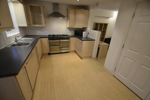 5 bedroom townhouse to rent - Cropthorne Road South, Bristol BS7