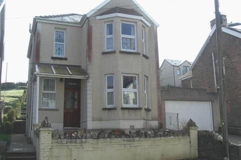 3 bedroom detached house for sale - 30 Goppa Road, Pontarddulais, Swansea, City And County of Swansea. SA4 8JN