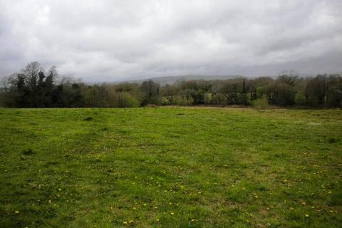 Land for sale - Pasture land at Grovesend. Woodcote Green, Grovesend, Swansea, City and County of Swansea. SA4 8DR