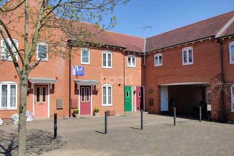 2 bedroom terraced house for sale - Memnon court, Colchester