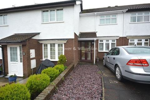 2 bedroom property to rent - Vaindre Close, St. Mellons, Cardiff, Cardiff. CF3