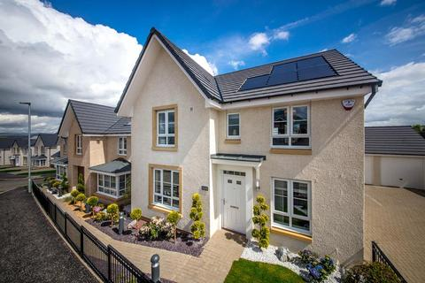 4 bedroom detached villa for sale - Auchenleck Road, Wallacefields, Robroyston G33, G33 1PN