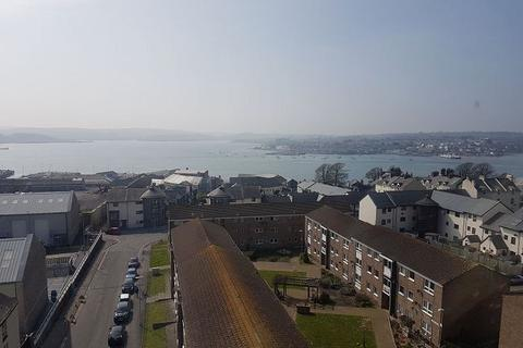 1 bedroom flat for sale - Marlborough House, Granby Way, Plymouth, PL1 4HQ