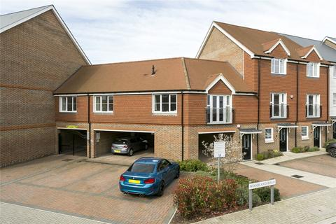 2 bedroom flat for sale - Woodland Road, Dunton Green, Sevenoaks, Kent