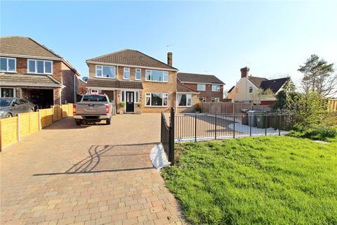4 bedroom detached house for sale - Horsegate, Deeping St. James, Peterborough, PE6