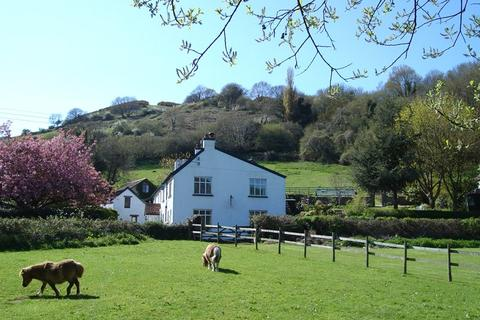 13 bedroom house for sale - Berrynarbor, Ilfracombe, Devon