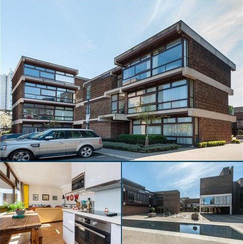 2 bedroom flat for sale - Cabanel Place, Kennington, London, SE11