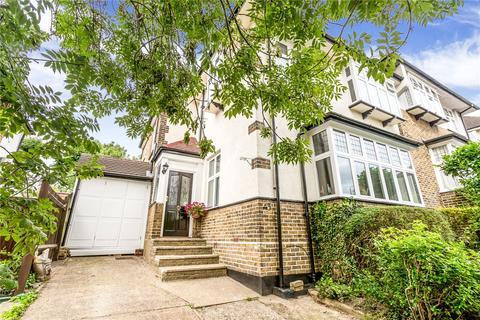 4 bedroom semi-detached house for sale - Slades Hill, Enfield, EN2