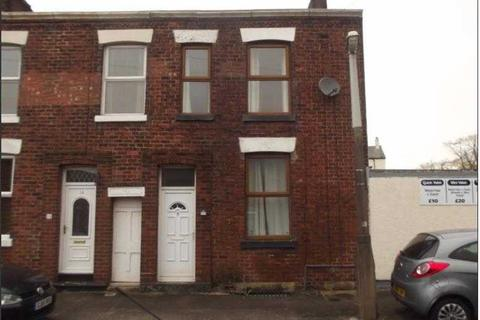 3 bedroom end of terrace house for sale - Robinson Street, Preston, PR1