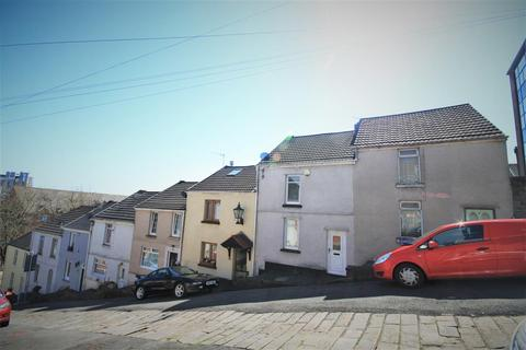 2 bedroom terraced house for sale - Clifton Hill, Swansea