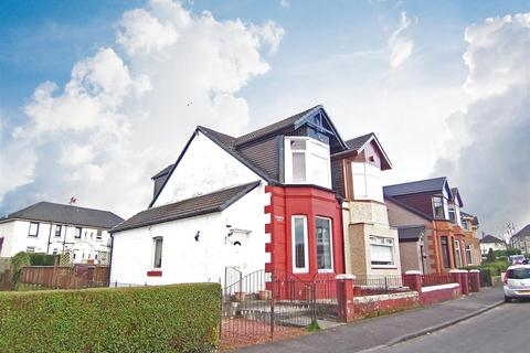 2 bedroom semi-detached house for sale - Brightlea Villa, 76 Barfillan Drive, Bellahouston, Glasgow, Lanarkshire, G52 1BD