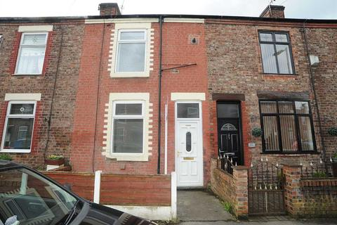 2 bedroom terraced house to rent - 25 Dean Road, Cadishead M44 5AE