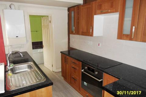 3 bedroom terraced house to rent - Spa Street, Lincoln