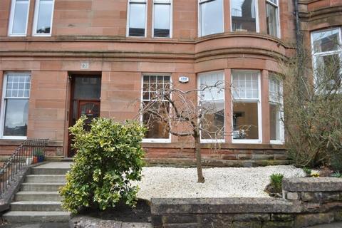 2 bedroom ground floor flat for sale - 0/2, 3 Grantley Gardens, Shawlands, G41 3PY