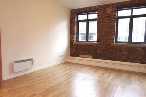 1 bedroom flat for sale - Shearers House, East Street, Leeds, West Yorkshire, LS9