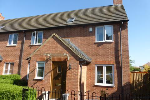 3 bedroom semi-detached house for sale - Barton Close, Gloucester, GL3