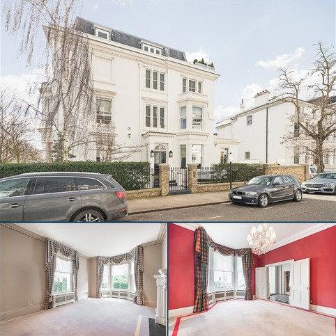 5 bedroom house to rent - Upper Phillimore Gardens, Kensington, London, W8
