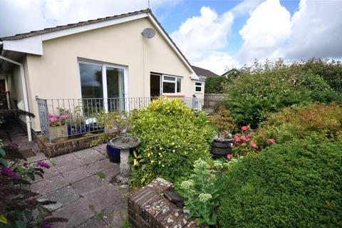 3 bedroom detached bungalow to rent - Deans Park, South Molton, Devon, EX36