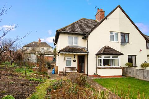 3 bedroom semi-detached house for sale - Hill Lane, Carhampton, Minehead, Somerset, TA24