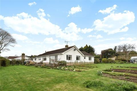 3 bedroom detached bungalow for sale - Elmwood Gardens, Colyford, Colyton, Devon, EX24