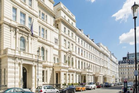 2 bedroom apartment to rent - Lancaster Gate London W2