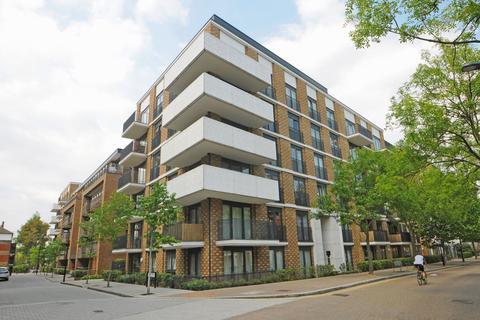 1 bedroom apartment to rent - Needleman Street Surrey Quays SE16