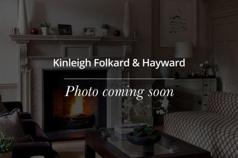 2 bedroom flat to rent - Cranleigh Street London NW1