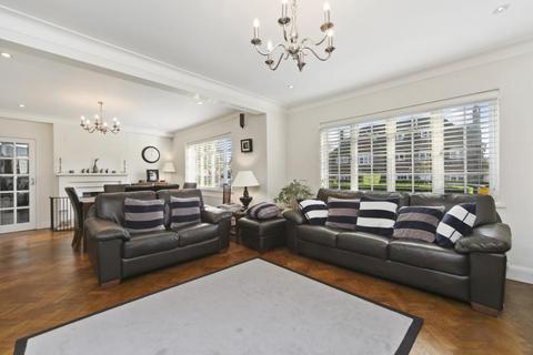 4 bedroom house to rent - Brim Hill, Hampstead Garden Suburb, N2