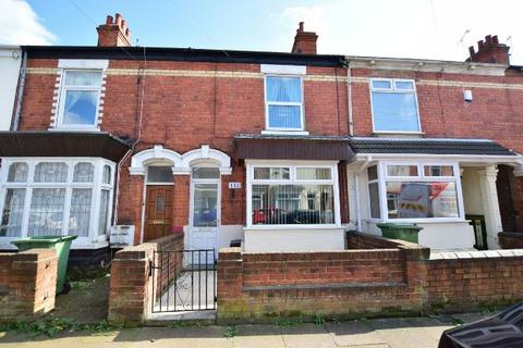 2 bedroom terraced house for sale - Columbia Road, Grimsby