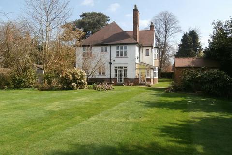 5 bedroom detached house for sale - Heads Lane, Hessle