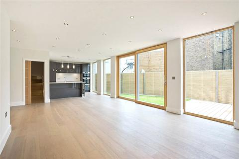 3 bedroom detached house to rent - Messina Avenue, West Hampstead, NW6