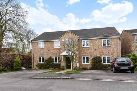 2 bedroom flat to rent - Rawson Close, Wolvercote, Oxford