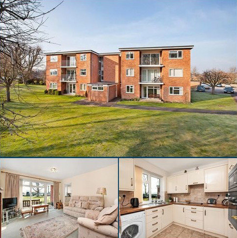 2 bedroom ground floor flat for sale - GALMINGTON