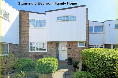 3 bedroom terraced house for sale - Regency Walk, Shirley
