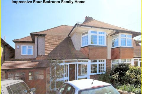 4 bedroom semi-detached house for sale - Pleasant Grove, Shirley