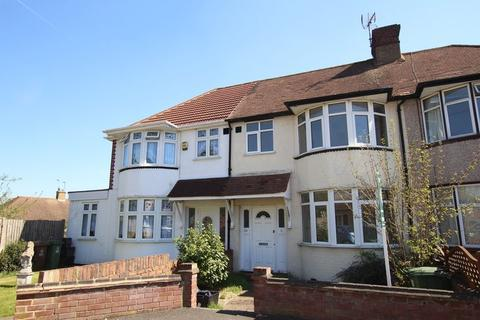 3 bedroom terraced house to rent - Clive Avenue, Crayford