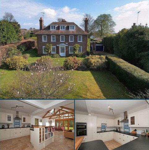6 bedroom detached house for sale - Hawksdown, Walmer