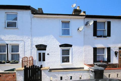 2 bedroom house to rent - Union Road, Croydon