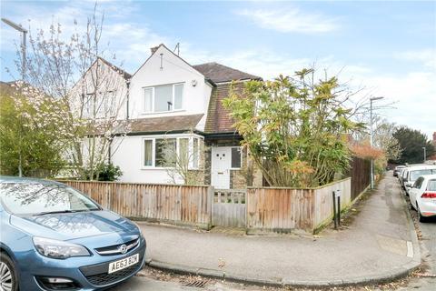 3 bedroom semi-detached house for sale - Stretten Avenue, Cambridge, CB4