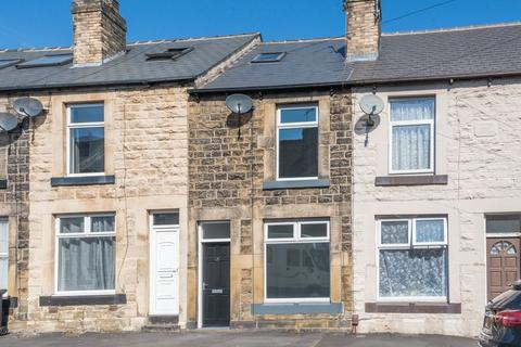 3 bedroom terraced house for sale - Fielding Road, Hillsborough, S6 1SE - Ideal First Home
