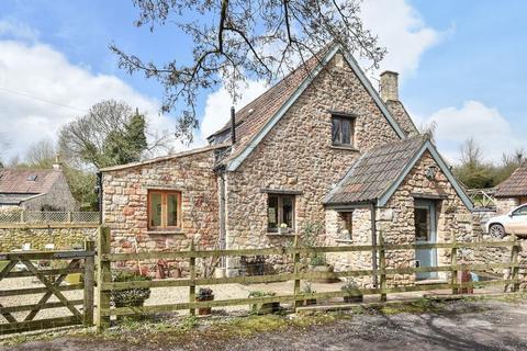 2 bedroom barn conversion for sale - Upper Littleton, Winford