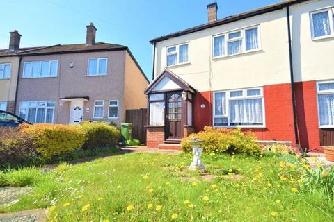 2 bedroom semi-detached house for sale - Curzon Crescent, Barking