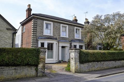 5 bedroom detached house for sale - Off Newmarket Road, Norwich
