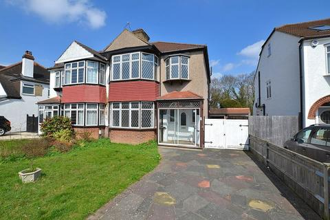 3 bedroom semi-detached house for sale - The Mead, West Wickham